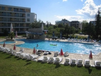 Hotel Kavkaz **** All inclusive