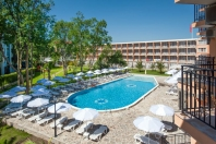 Hotel Riva *** All inclusive