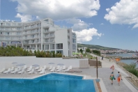 Hotel Moonlight **** All inclusive